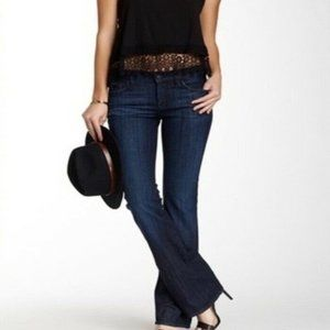 7 For All Mankind High Waisted Bootcut
